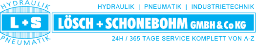 Lösch + Schonebohm GMBH & Co. Hydraulik KG